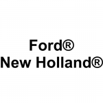FORD® / NEW HOLLAND®