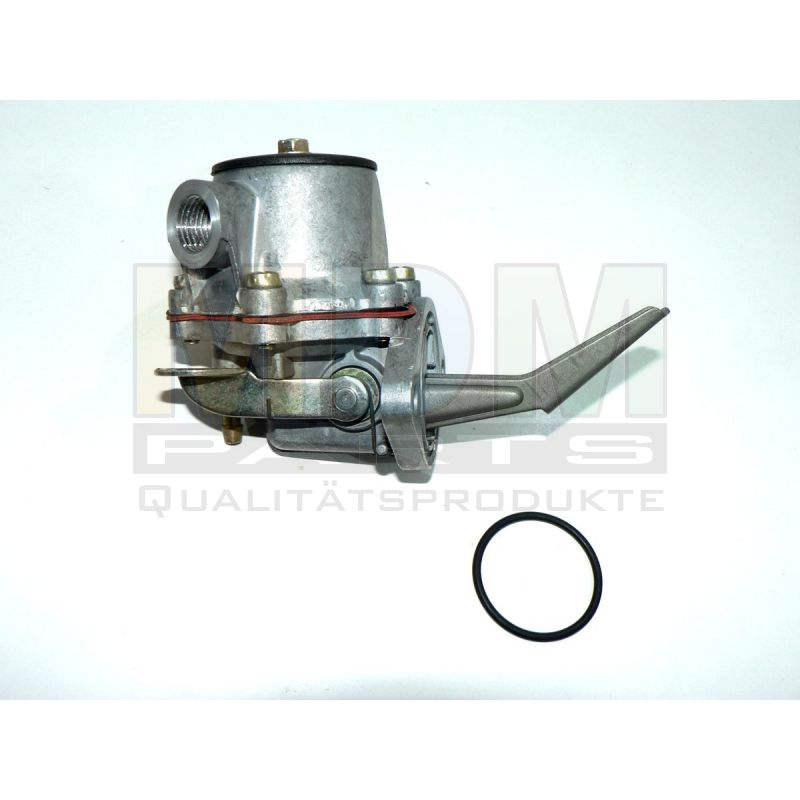 PRIMING FEED PUMP INCL  O-RING FOR LIEBHERR REF : 9882680, 9076642, 10125791