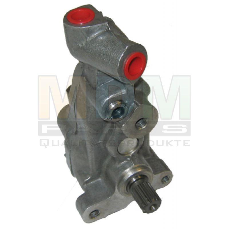 Massey Ferguson Multi Power Parts : Hyraulik pumpe multi power