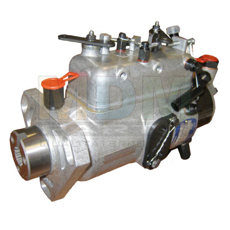 einspritzpumpe 3 zylinder f r mf 135 245 340 perkins a3