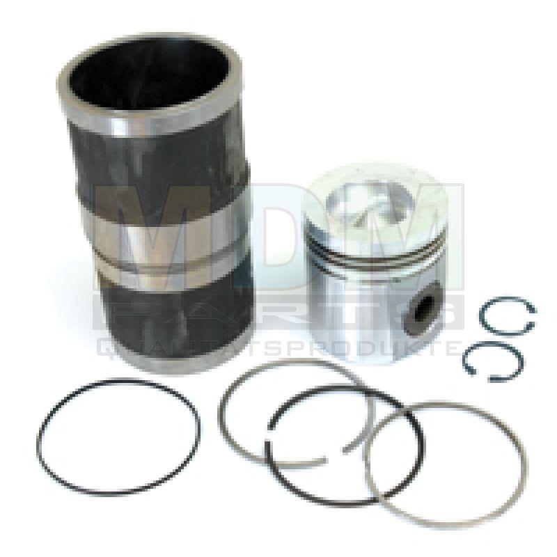 Piston Cylinder Liner Set Pro Cyl
