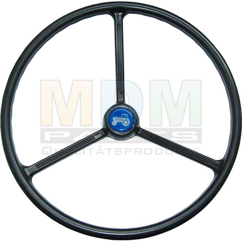 Stahl Wheel Ford 6610 7610