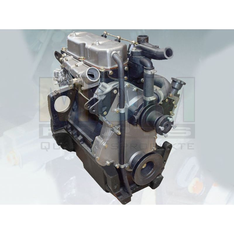 Motor Perkins Bautyp F R Mf 35 135 148 240 550