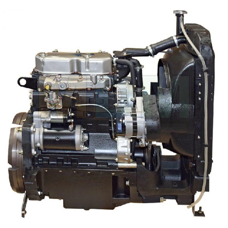Motor Perkins Bautyp Ad Fuer Mf Neu Mit Kuehler B on John Deere With Lamborghini Engine