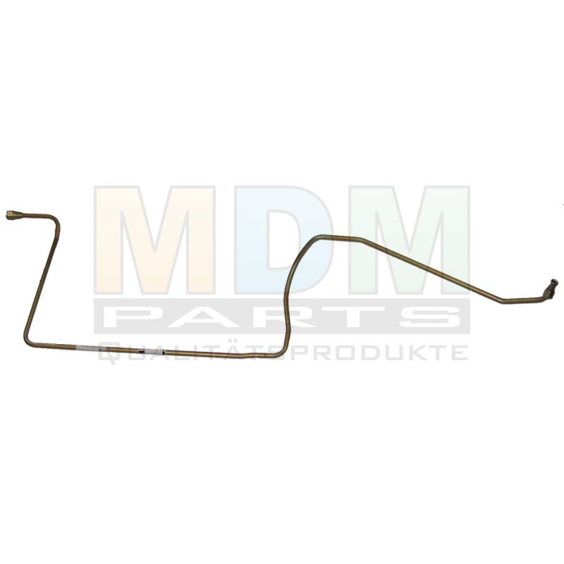 zf front axle parts