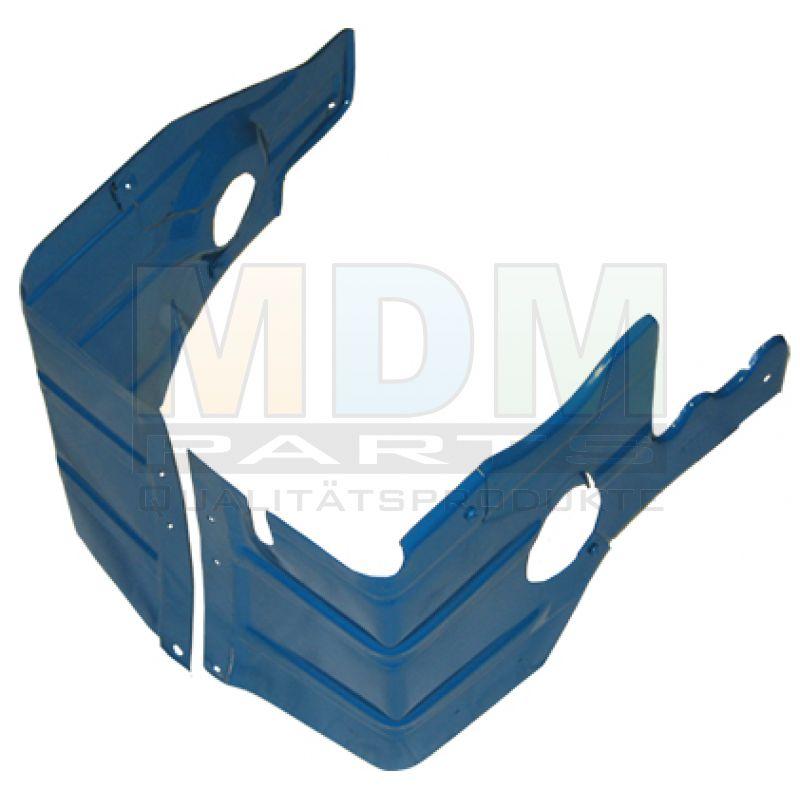 Start u00bb Brands u00bb Ford u00bb sheet metal parts u00bb Seitenverkleidung ...