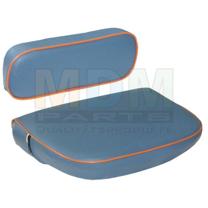 seat cushion back rest kit for major. Black Bedroom Furniture Sets. Home Design Ideas