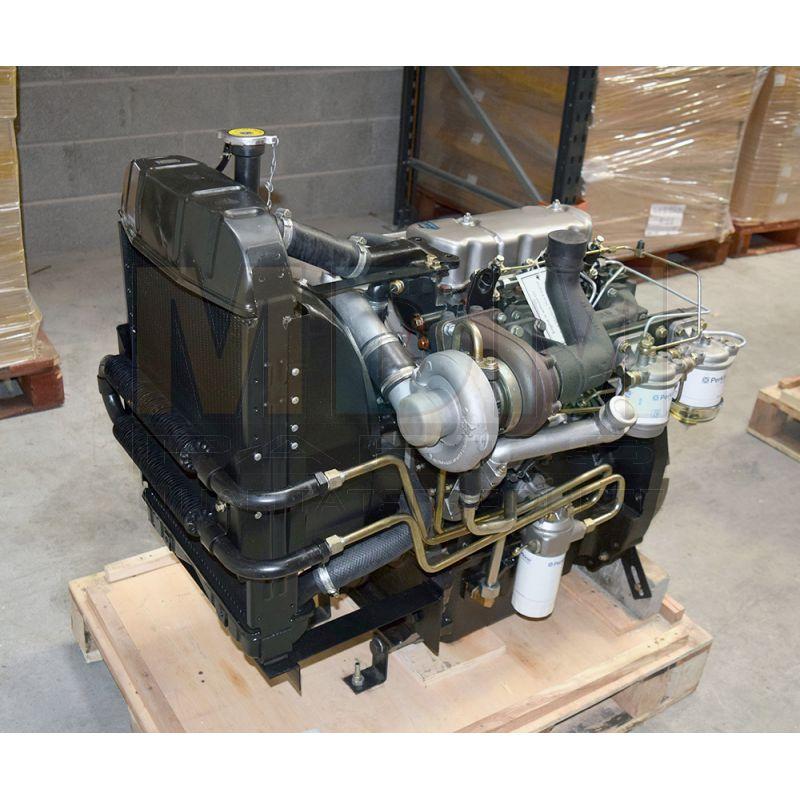 Perkins Type Turbo Motor Ad3 152 F U00fcr Mf 35  135  148  240  55