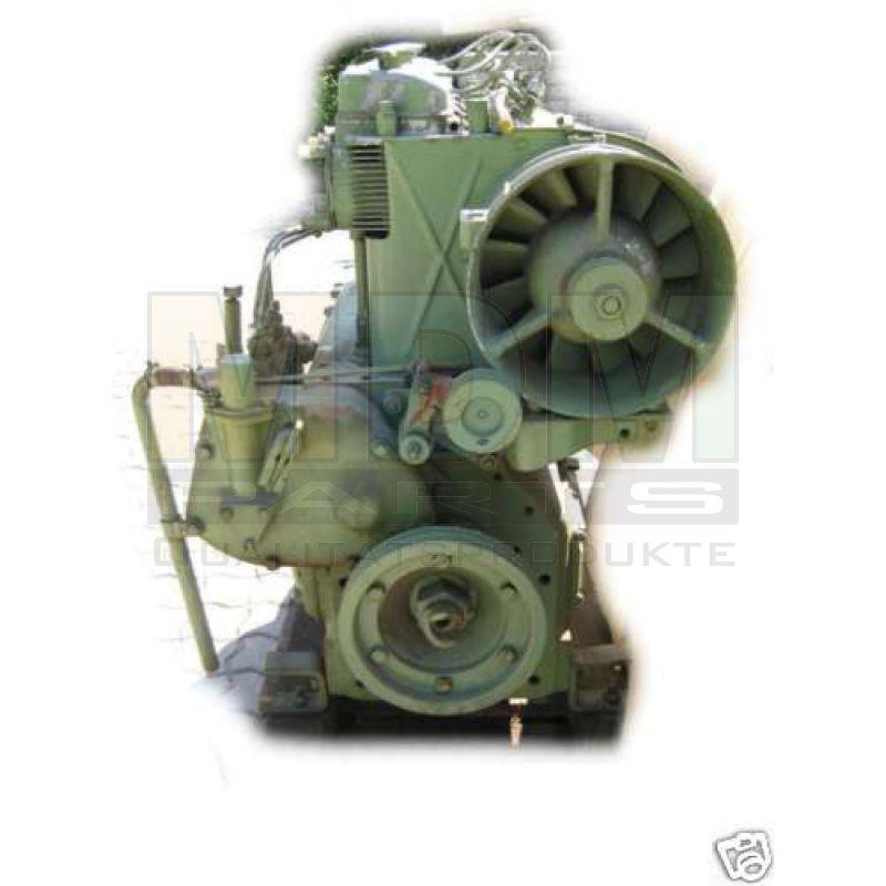 ENGINE EXCHANGE MWM AKD 312 V