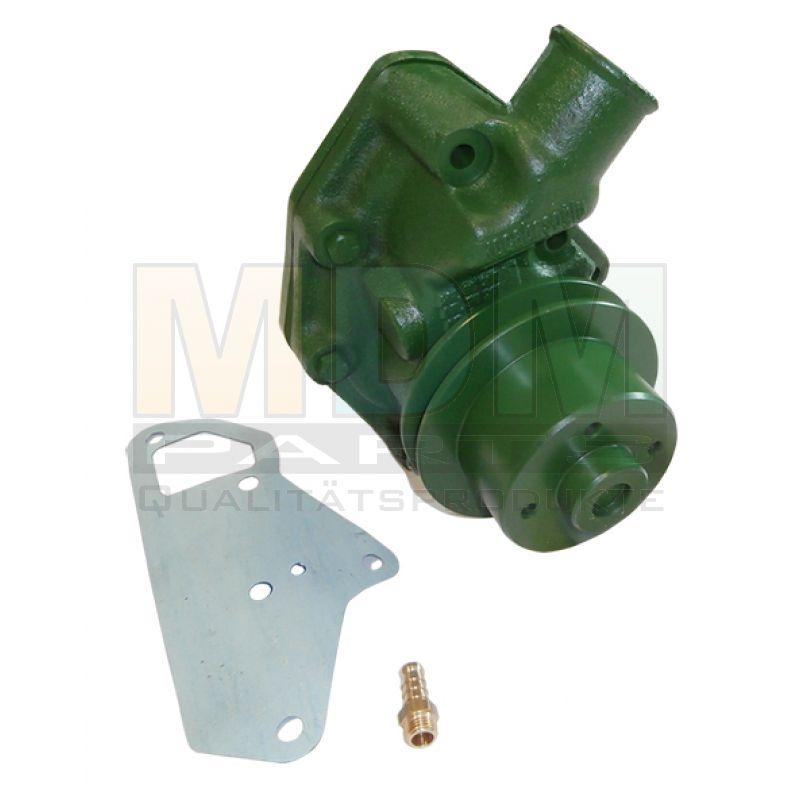 John Deere 1020 Carburetor Parts : Water pumpe john deere