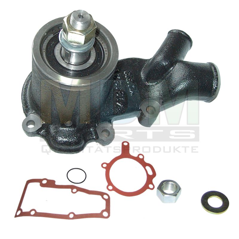 Water pump for Case / IH, for Massey Ferguson, Perkins (3637468M91 ...