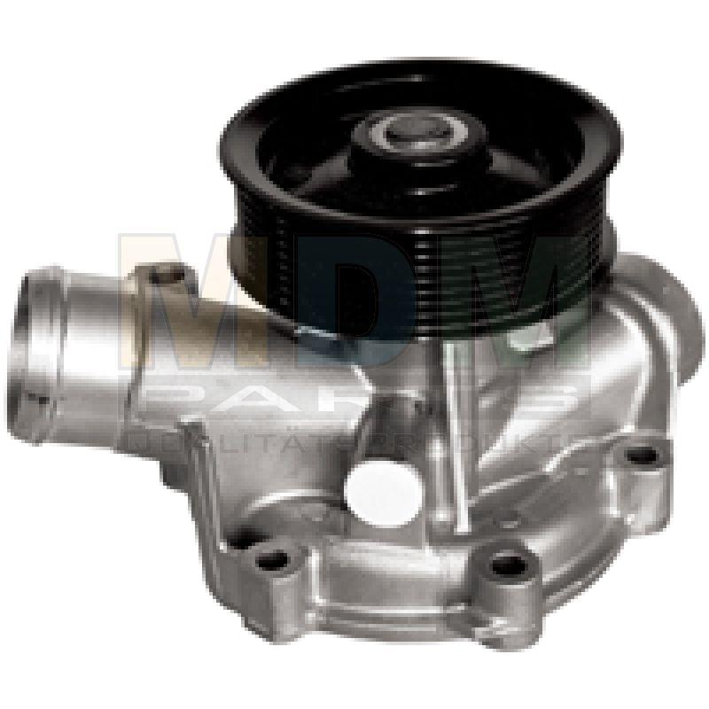 Water Pump For Fendt 716200610010 Comparison S No
