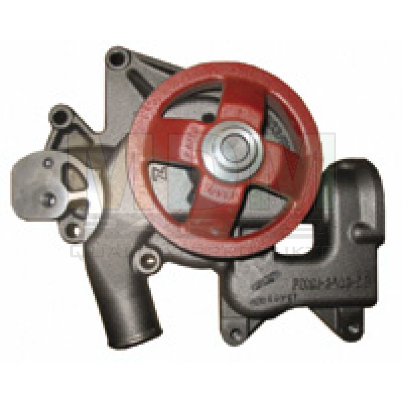Water pump for ford new holland 87800714 engine power star for Water pump motor parts