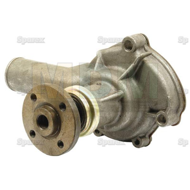 Water pump for Iseki (5650-040-1402-0), Without belt pulley