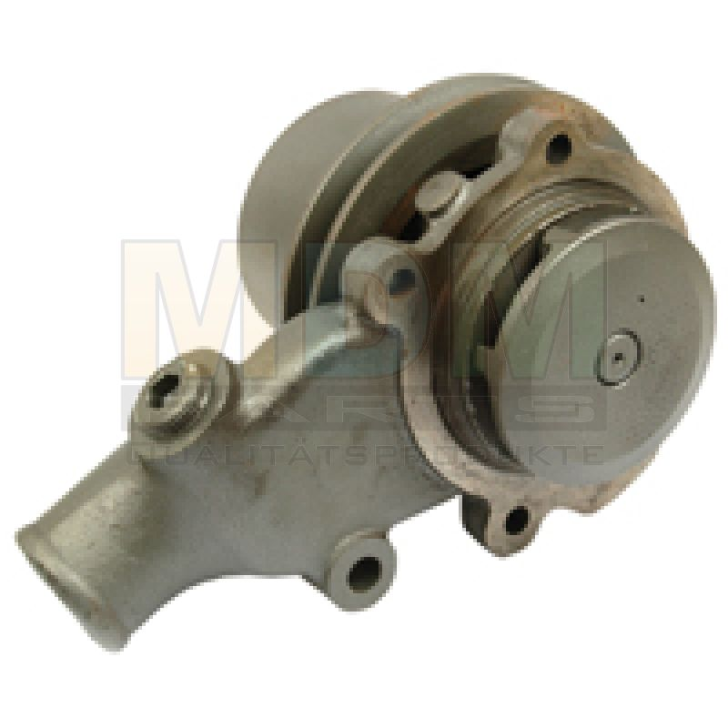 Water pump for massey ferguson perkins 4131a013 engine for Water pump motor parts