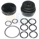 Hydraulikventil O-Ring Kit Wesentliche Ford 2-6600