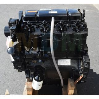 Motor At Perkins Bautyp A4 236 F 252 R Mf 261 275 375 375e