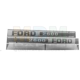 FORD® / NEW HOLLAND®, Page 2