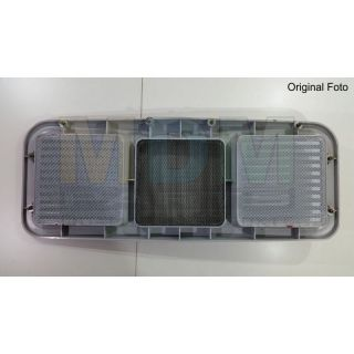 Front Grill Ihc 644 744 844 745 845 946 1046