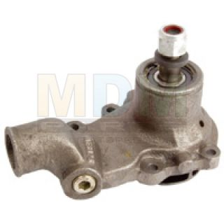 Water pump for Claas, Massey Ferguson, Perkins (3641832M91), engine:  A4 212, A4 236, A4 248