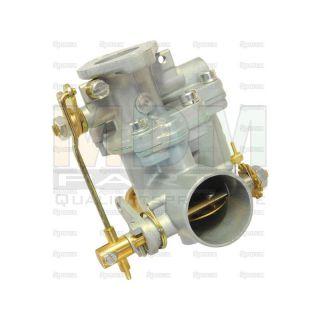 Zenith carburetor 24T2 TEA20 / TED20