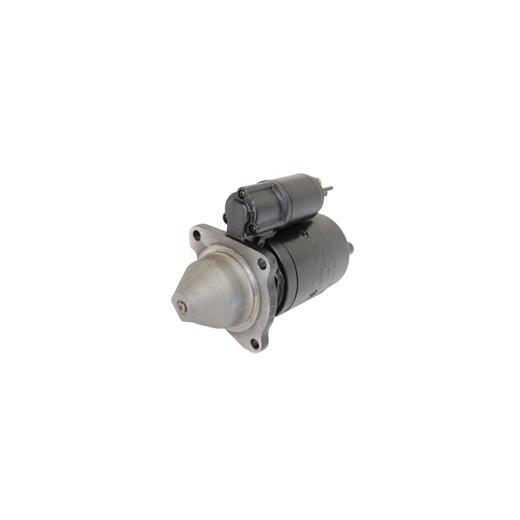 10er Ritzel 485 Anlasser Starter Lucas für Case // IHC 454 574.. 12V 2,8 KW