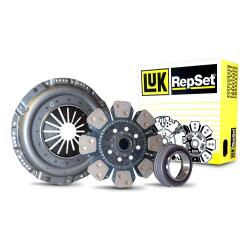 Clutch Kit 2640 2680 2720 14 LUK