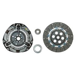 Clutch Kit 100 200 500 Fine Splined 12
