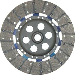 Clutch Disc 365 390 12 Main Drive