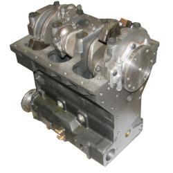 Dieselpumpe Perkins A3.144 AD3.152  Massey Ferguson MF 35 133 550 Eicher Landini