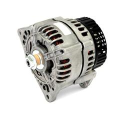 Generator / alternator 14 volts 120 amperes, without belt...