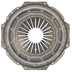 Clutch Assembly Same Explorer 12