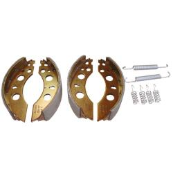 Brake Shoe Ifor Williams 6 - SET 4