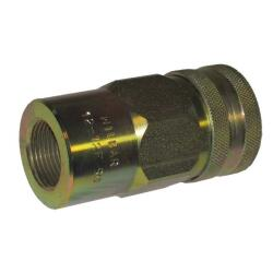Quick Release Coupling 3/4 Female