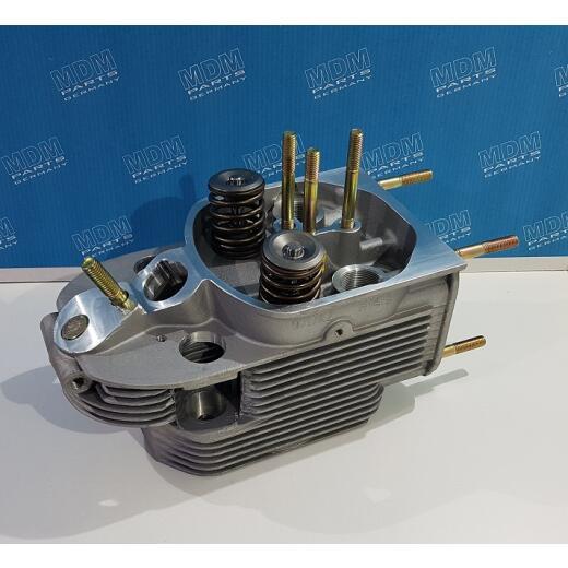 30° Einlass Ventil Zylinderkopf komplett für Deutz BF4L913 120 Brennkanal