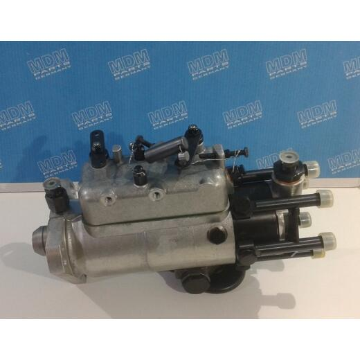 Injection Pump for Perkins 6 Cylinder Engine, AD6.354, MF 1100, 1105, 1130, 1135