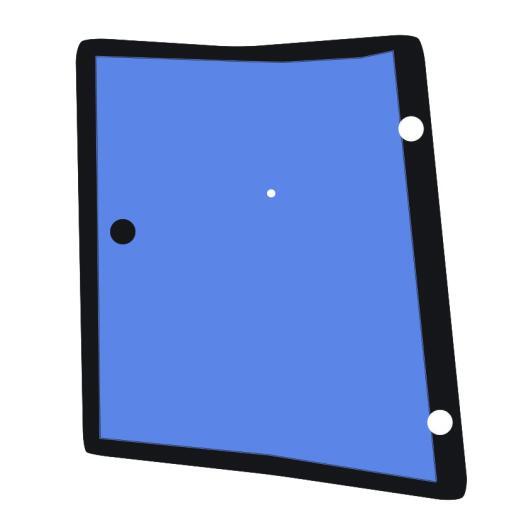 SPAREX® Gasdruckdämpfer 3902140M1