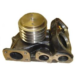 WATER PUMP NEW 3090237M92