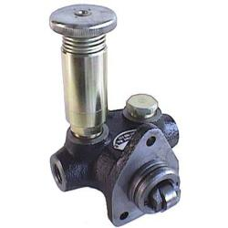 FEED PUMP FOR HANOMAG D28, REF. 151178021, 151278080