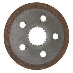 Brake Disc Ford 4000 4610 Bronze 6 Per Tracto