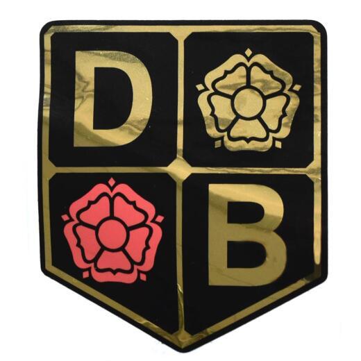 Deutz D3006 Aufkleber Logo Emblem Sticker Label neu