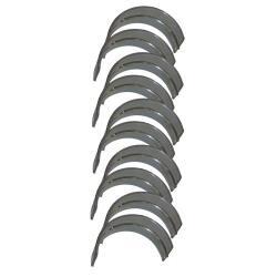 Kurbelwellenstummel mit Schrauben für Perkins Massey Ferguson Ref Nr 3242T001