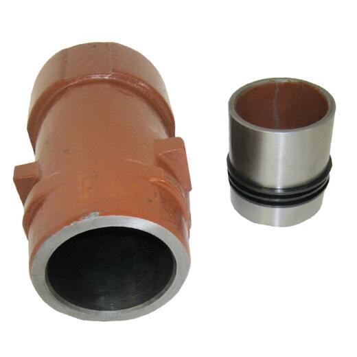 61646 Massey Ferguson Oil Pipe Banjo Bolt for 61627 PACK OF 1