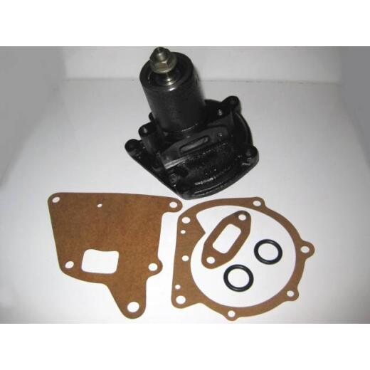 Water pump New for Hanomag  D14, D21, D28 incl. Gaskets + Rubber seals, 151451504