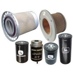 Filter Kit John Deere 65-69 von