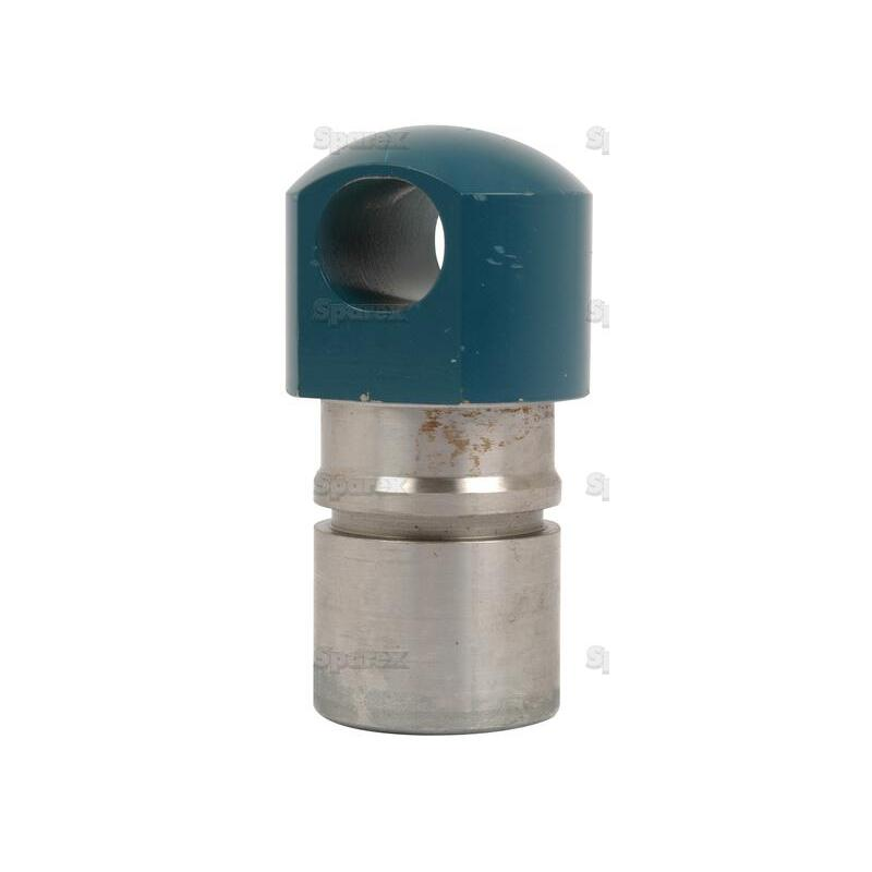 Druckluft-Sicherheitskupplung mit Verriegelung *RESTPOSTEn* DN 10mm Serie 442