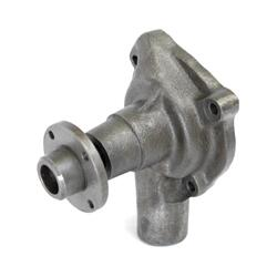 Water pump for Ford New Holland (5004985), comparisons...
