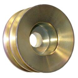 Alternator Pulley 390T 398 399 Doppel