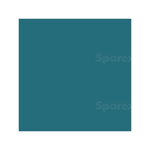 Farbe 1-Ltr. Blau (RAL 5021