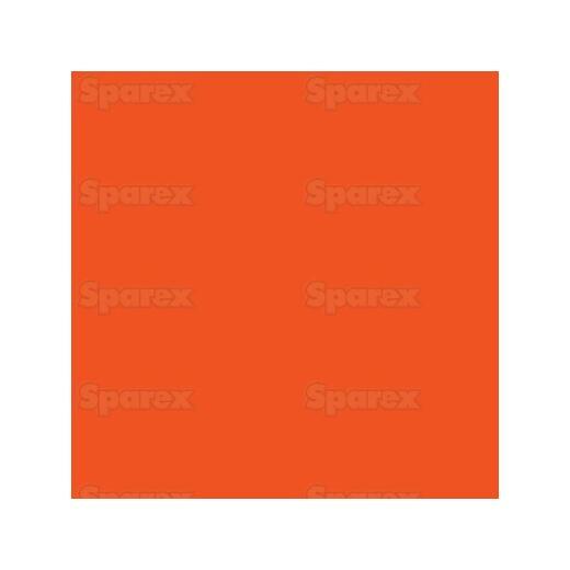 SPAREX® Farbe 1-Ltr Hitachi Orange Bagger
